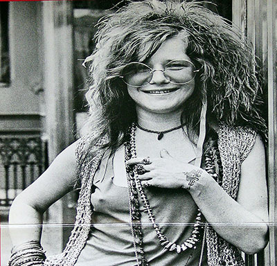 Thumbnail of JANIS JOPLIN - Complete Vinyl Discography  album front cover