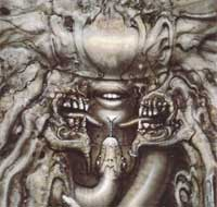 Thumbnail Of  Danzig III How The Gods Kill ( 1992 ), Danzig album front cover