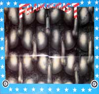 Thumbnail Of  Frankenchrist With Adult Poster By Hr Giger ( 1985 France ),  Dead Kennedys album front cover