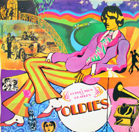 BEATLES - A Collection of Beatles Oldies UK