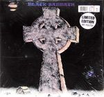 Thumbnail Of  BLACK SABBATH - Headless Cross (1989)  album front cover