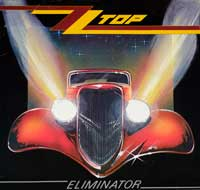 Eliminator was the ZZ Top's most successful album, having reached Diamond status. The album is a successful blend of blues rock and analog synthesizers. In 1989, it was ranked #39 on Rolling Stone