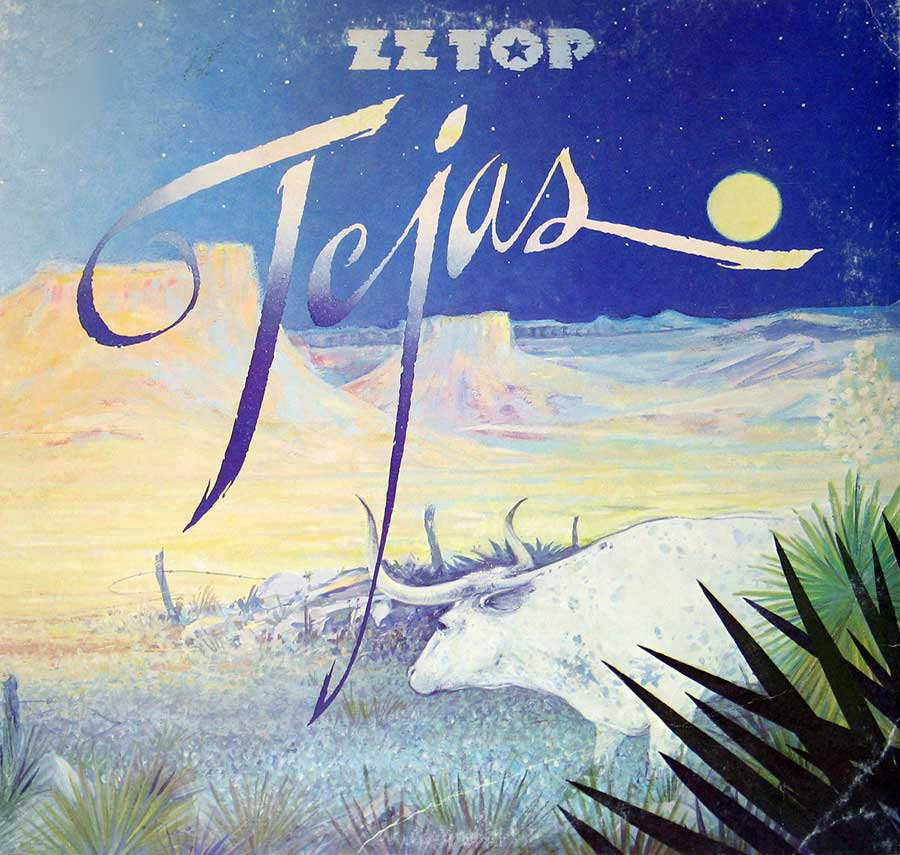 High Resolution Photos of zz top tejas