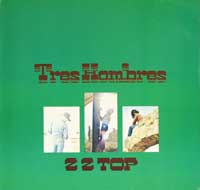"Tres Hombres (Spanish for ""three men"") is the third album by American blues rock band ZZ Top and was released in 1973. The album marked the first of many times the band worked with engineer Terry Manning which proved a successful combination as the release was the band's first commercial breakthrough. The album hit the top ten while the single ""La Grange"" hit number 41 on the singles chart."