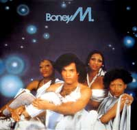 BONEY M - Greatest Hits of Boney M