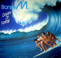 BBONEY M - Oceans of Fantasy