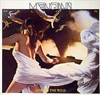 Melidian - Lost in the Wild
