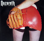 Nazareth - The Catch Sexy Cover