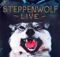 Steppenwolf - Live 2LP