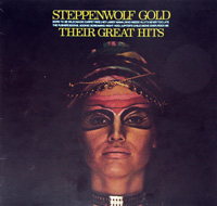 Steppenwolf - Gold Their Great Hits