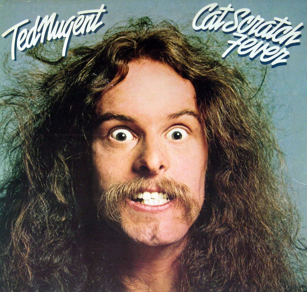 High Resolution Photos of ted nugent cat scratch fever