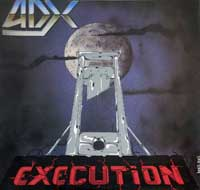 ADX - Execution