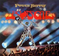 Budgie - Power Supply