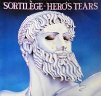 Sortilège - Hero's Tears