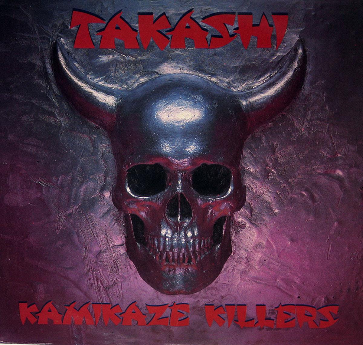 High Resolution Photo #10 takashi kamikaze killers