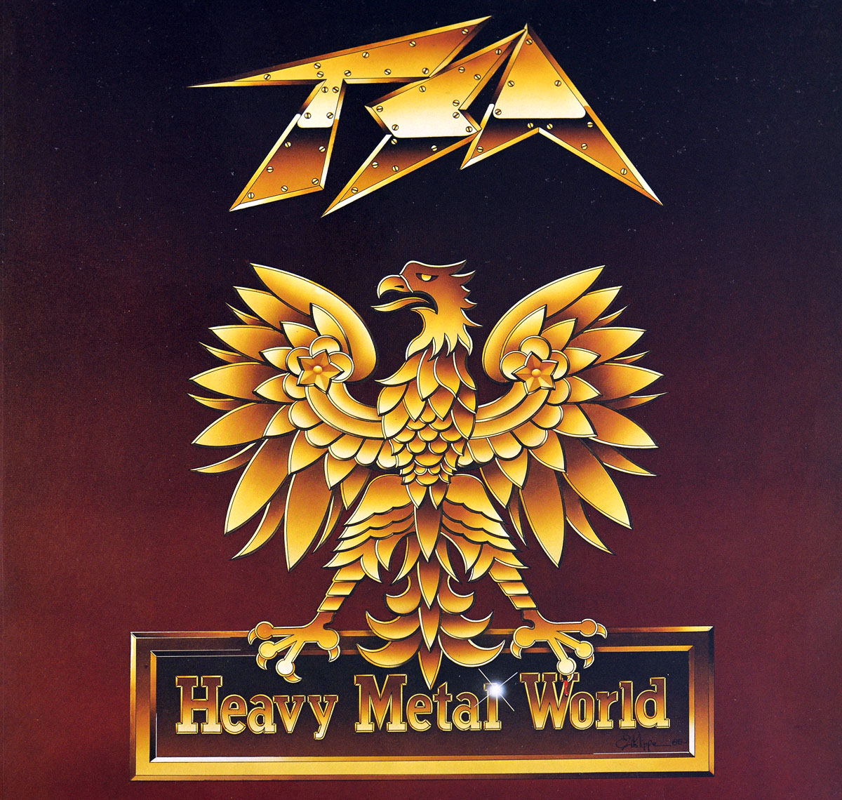 High Resolution Photo #10 TSA - Heavy Metal World https://vinyl-records.nl