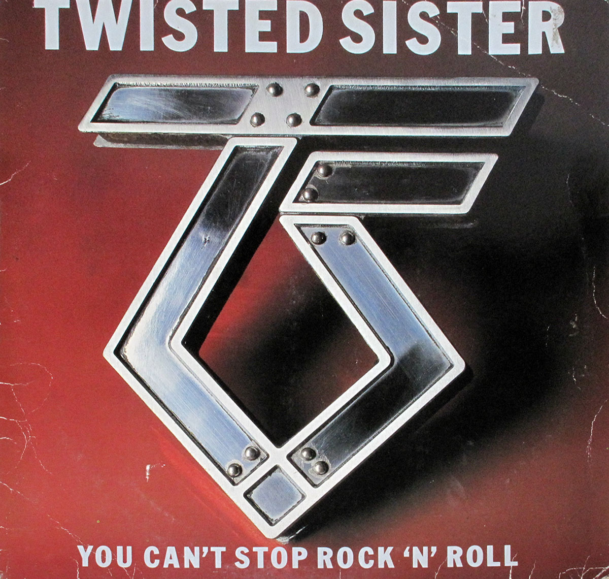 High Resolution Photos of twisted sister you cant stop germany gema only