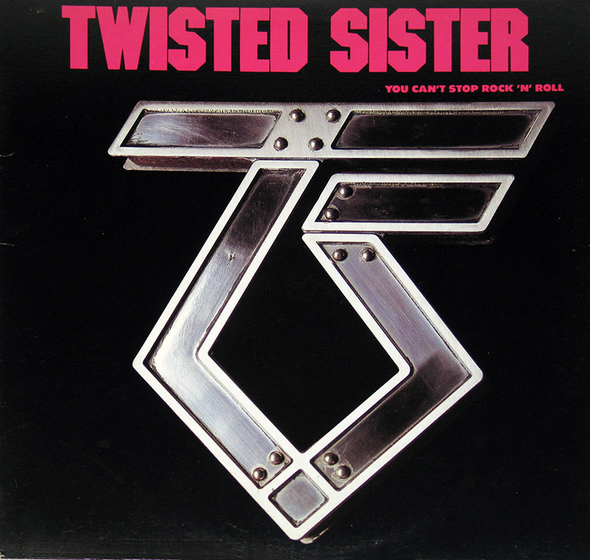 High Resolution Photos of twisted sister you cant stop canada