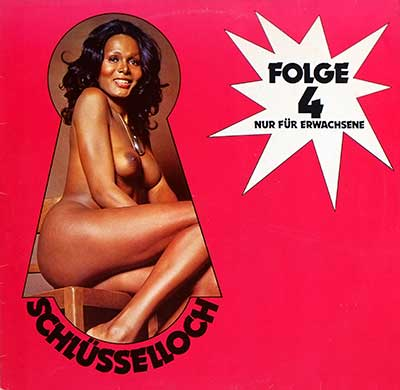 Thumbnail of SCHLUSSELLOCH - Folge 4 Pssst ( Sexy Cover ) album front cover