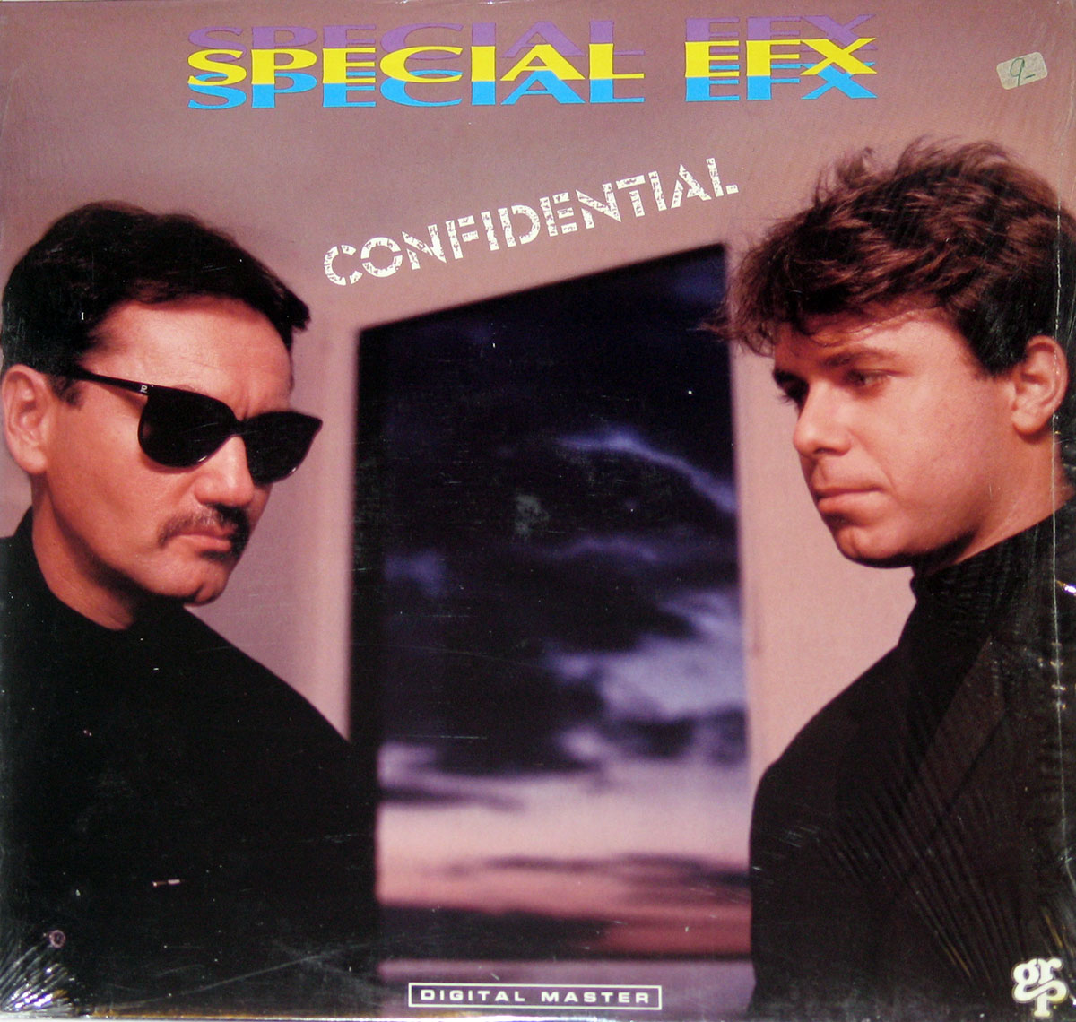 Photo of record 1 of Special EFX - Confidential