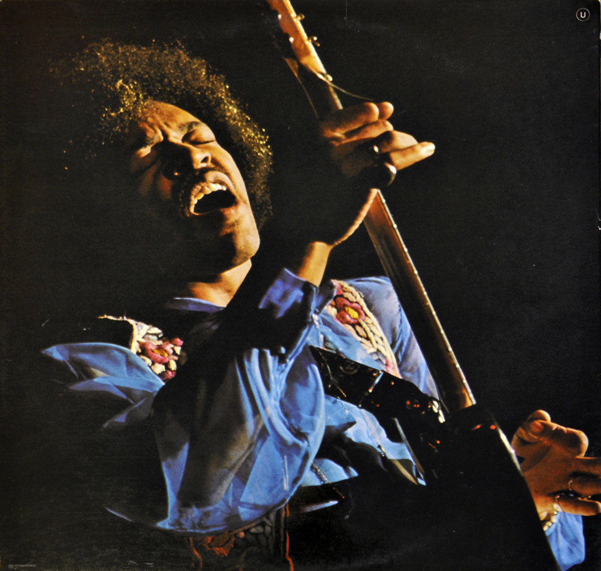High Resolution Photo of jimi hendrix jimi in the west