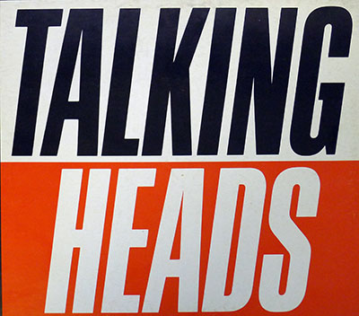Photo of TALKING HEADS - True Stories