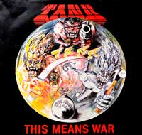 This Means War ( RoadrunneR Record Label )