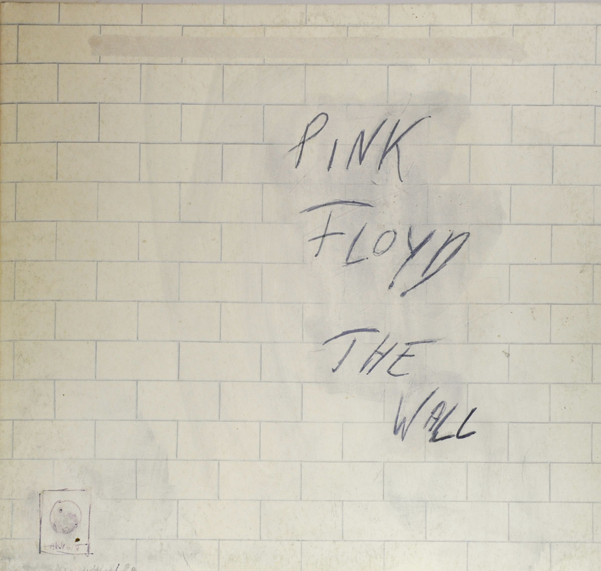 High Resolution Photo #1 PINK FLOYD Wall France