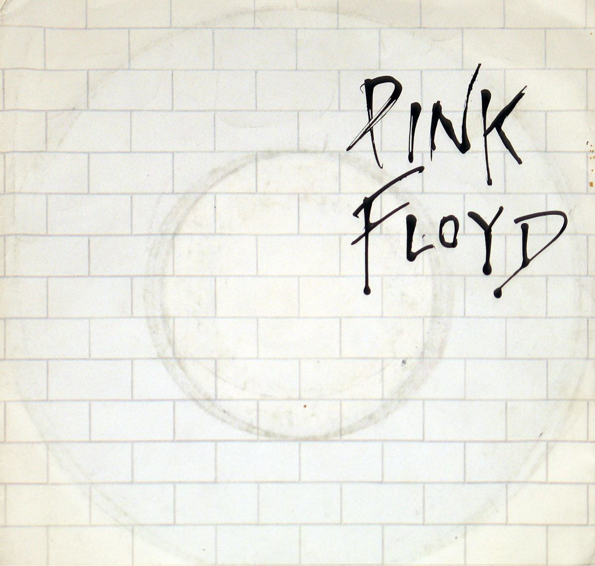 High Resolution Photo #1 PINK FLOYD Wall Part II