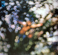 "PINK FLOYD - Obscured by Clouds  12"" LP"