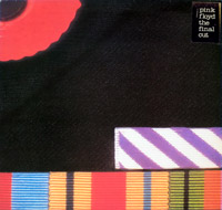 "PINK FLOYD - Final Cut  12"" LP"