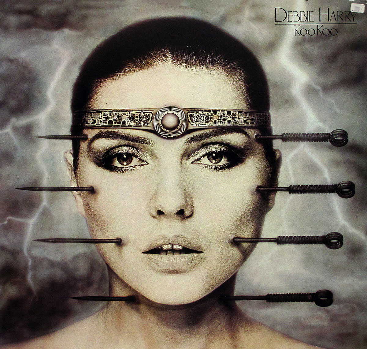 High Resolution Photo #10 debbie harry kookoo