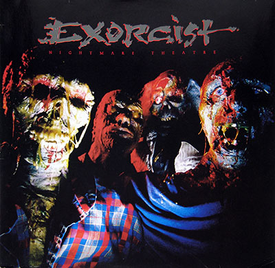 Thumbnail Of  Morbid, Gore and Skulls Album Cover artwork album front cover