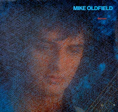 "MIKE OLDFIELD - Discovery And The Lake 12"" LP"
