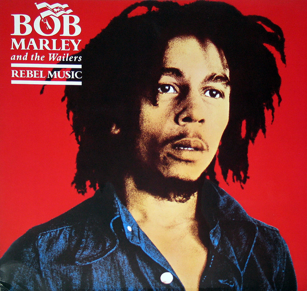 High Resolution Photo #10 bob marley rebel music