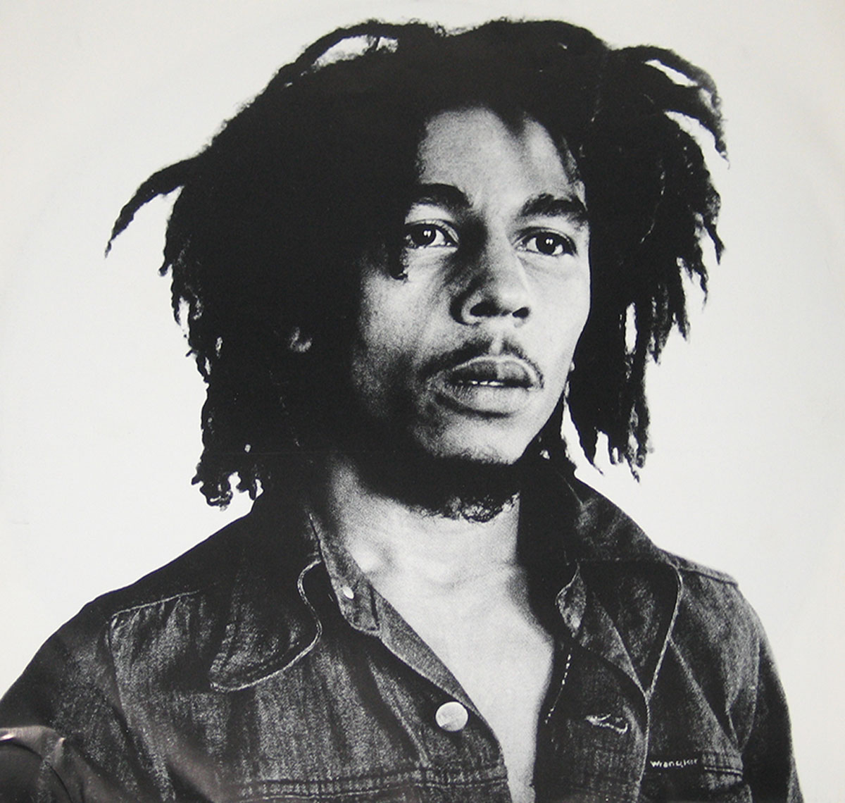 High Resolution Photo #14 bob marley rebel music