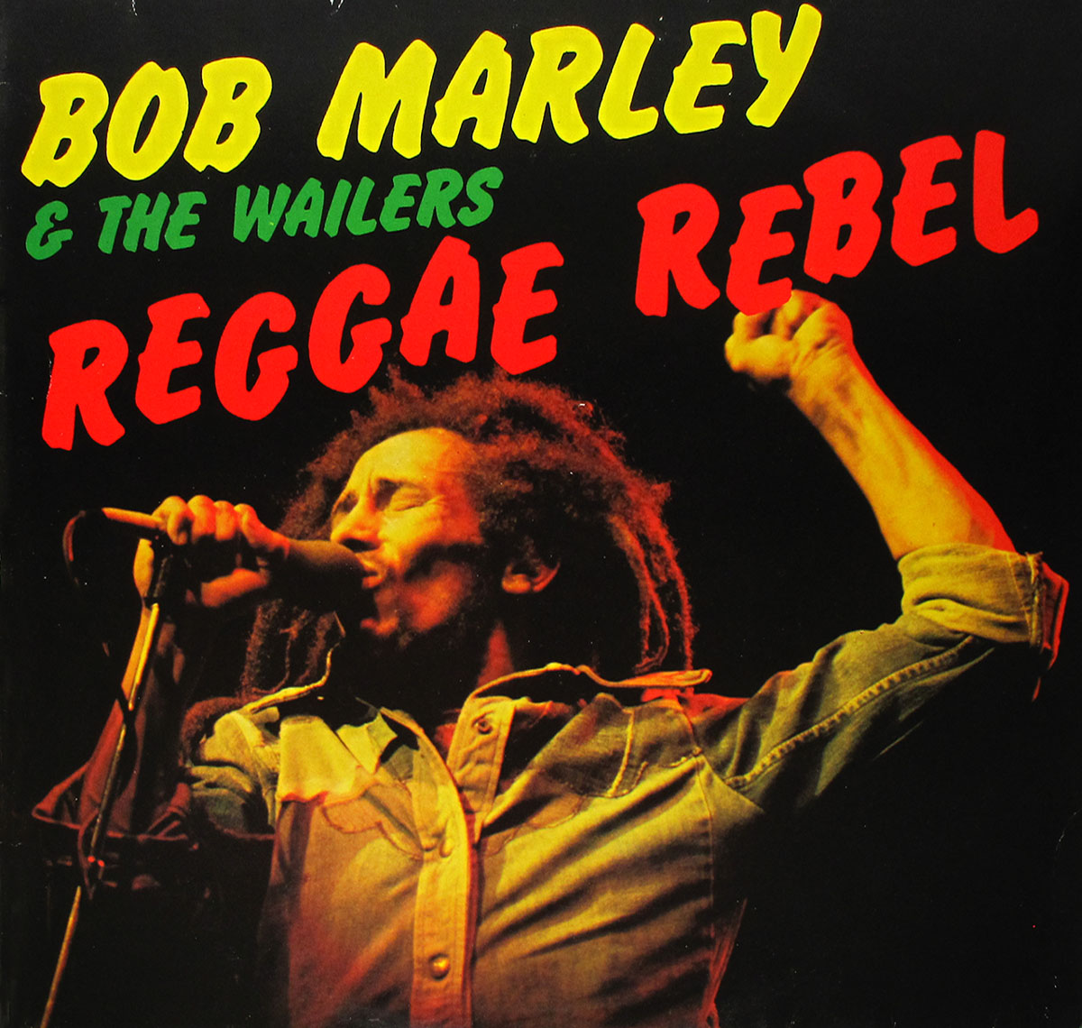 High Resolution Photo #10 bob marley wailers reggae rebel