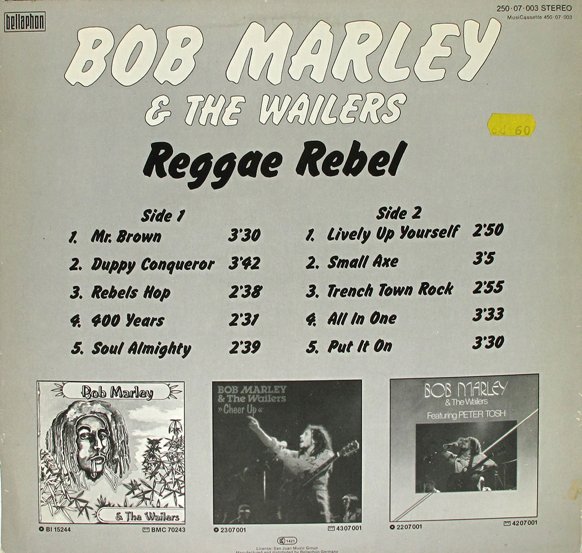 High Resolution Photo #11 bob marley wailers reggae rebel