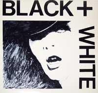 Black + White - S/T Self-Titled Al Austin