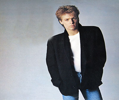 Photo of Bryan Adams