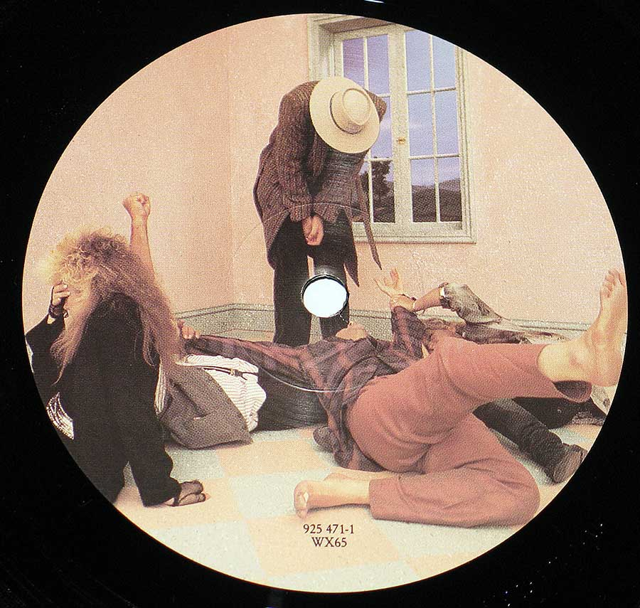 High Resolution Photo Fleetwood Mac album