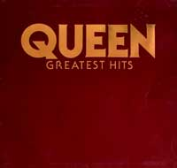 """Greatest Hits"" is the compilation album by the British rock group Queen. When released in November 1981, the album consisted of Queen's best-selling singles since their first chart appearance in 1974"