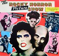 Rocky Horror Picture Show  is the original soundtrack album to the 1975 film The Rocky Horror Picture Show, an adaptation of the musical The Rocky Horror Show that had opened in 1973. This is the soundtrack released as an album in 1975 by Ode Records, produced by Richard Hartley.