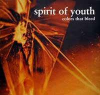 SPIRIT OF YOUTH Colors That Bleed