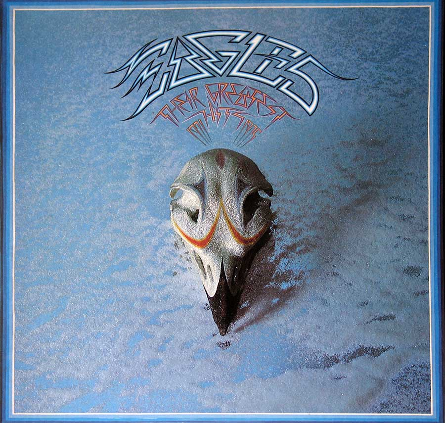 what is the eagles record