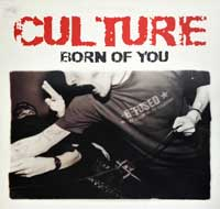 CULTURE Born of You