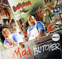 Destruction - Mad Butcher