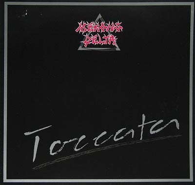 "Thumbnail of MEKONG DELTA - Toccata 12"" Maxi-Single album cover"