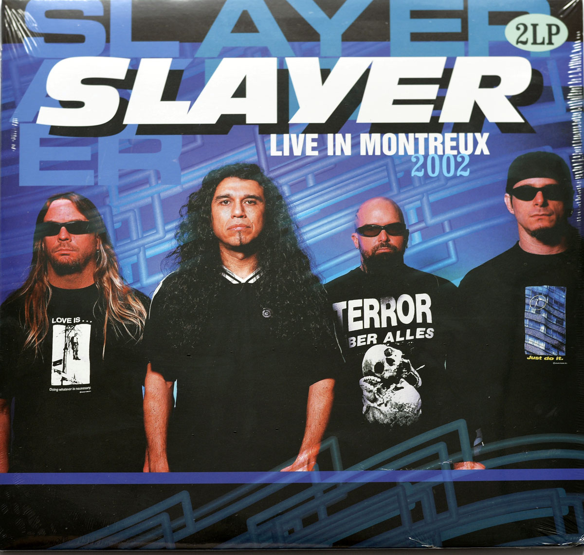 High Resolution Photo #10 SLAYER Live In Montreux 2002 https://vinyl-records.nl