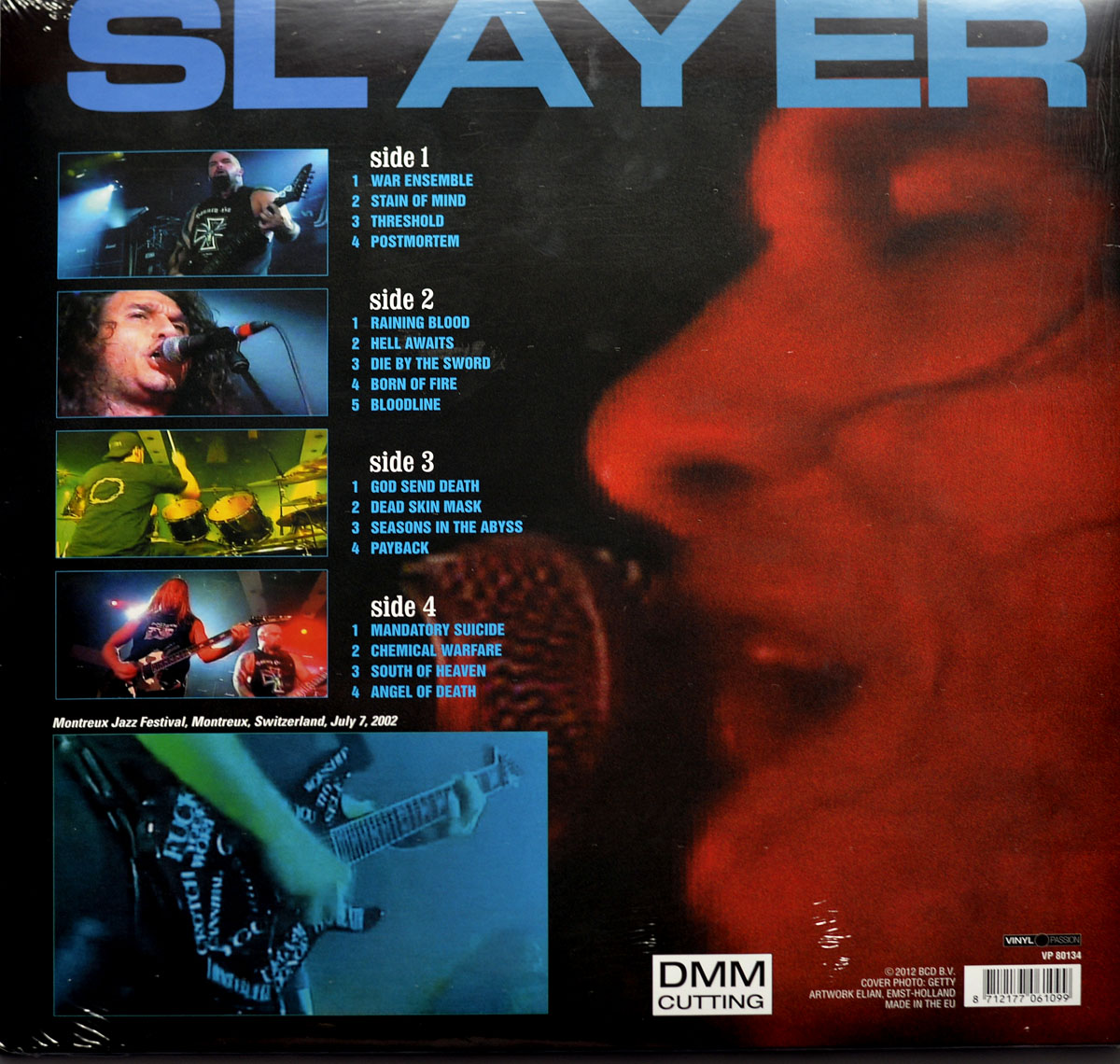High Resolution Photo #11 SLAYER Live In Montreux 2002 https://vinyl-records.nl